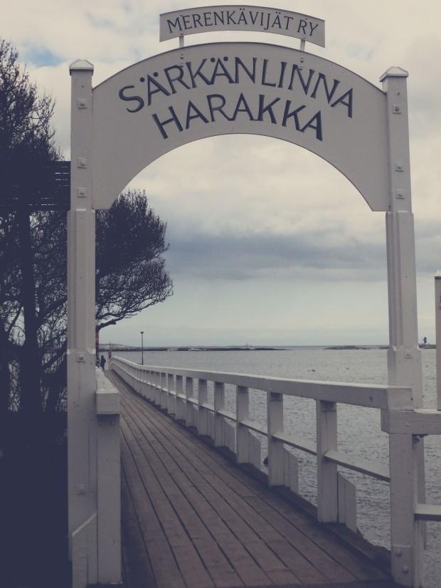Helsinki - Merisatama