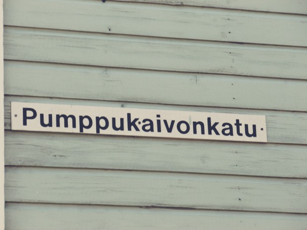 Tampere - Pyyniki